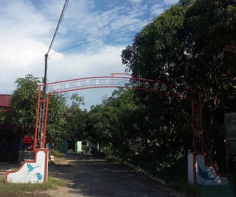 gerbang-pantai-gosong