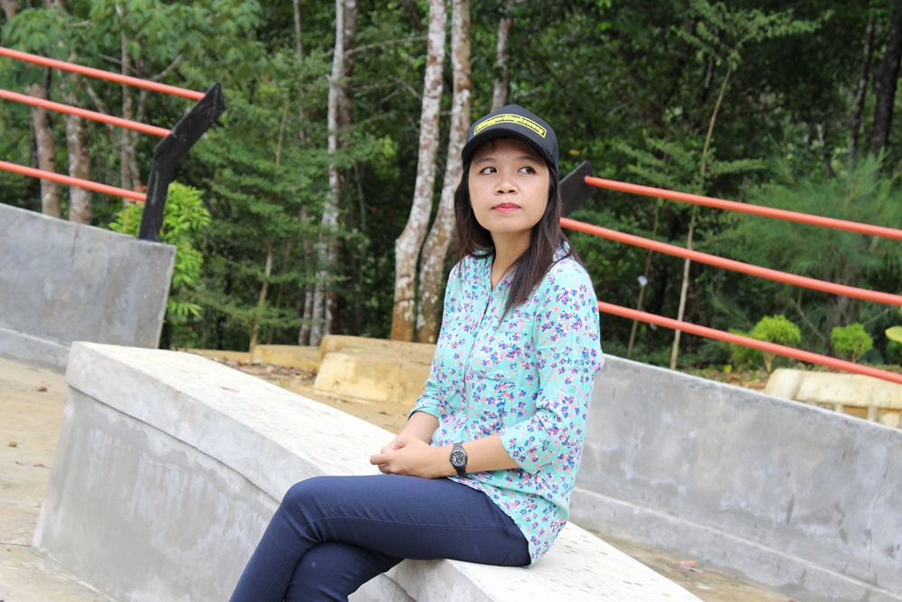 aku_di_taman_gunung_sari