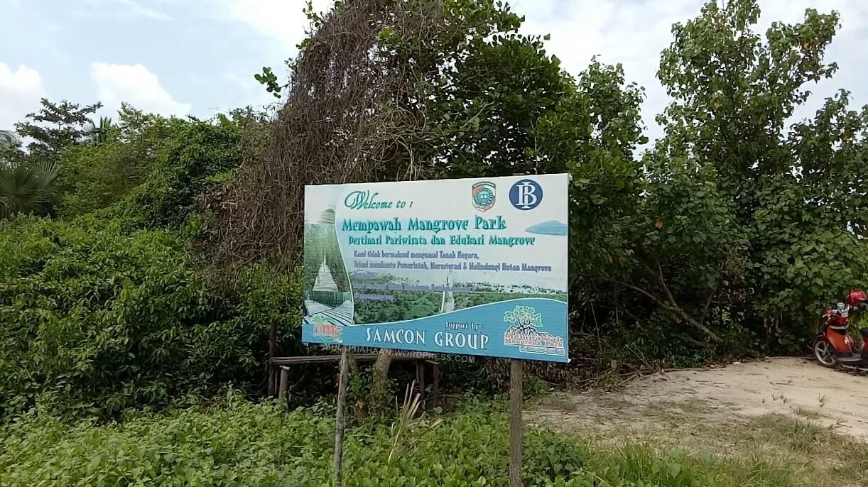 mempawah_mangrove_park